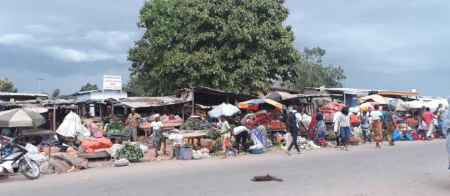 Mélanie BABEL, retour de Côte d'Ivoire !