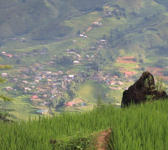MUGNIER Hugo, 3 mois au Vietnam